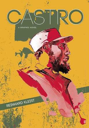 Castro - A Graphic Novel