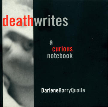 Death Writes - A Curious Notebook