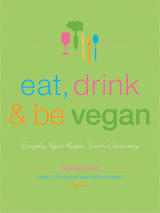 Eat, Drink & Be Vegan