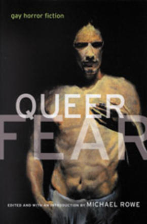 Queer Fear - Gay Horror Fiction