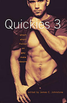 Quickies 3 - Short Short Fiction on Gay Male Desire