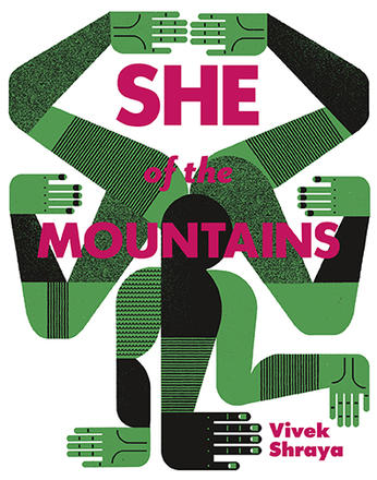 She of the Mountains