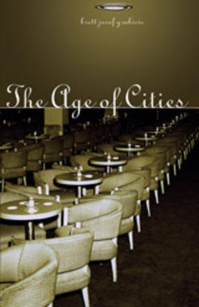 The Age of Cities