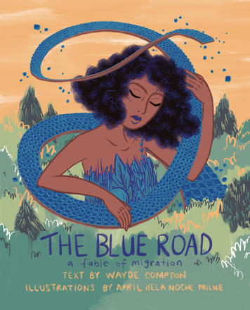 The Blue Road - A Fable of Migration