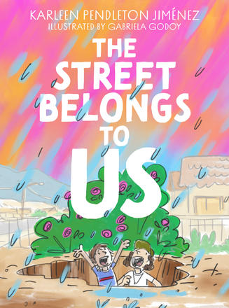 The Street Belongs to Us