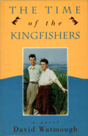 Time of the Kingfishers