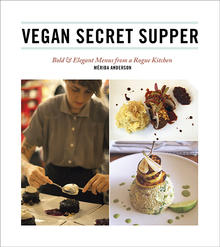 Vegan Secret Supper