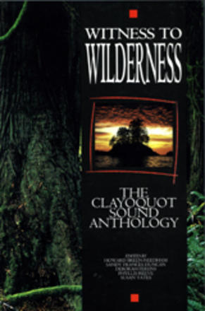Witness to Wilderness