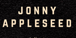 Joshua Whitehead's Jonny Appleseed: longlisted for the Scotiabank Giller Prize