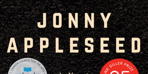 Joshua Whitehead's Jonny Appleseed wins Georges Bugnet Award for Fiction