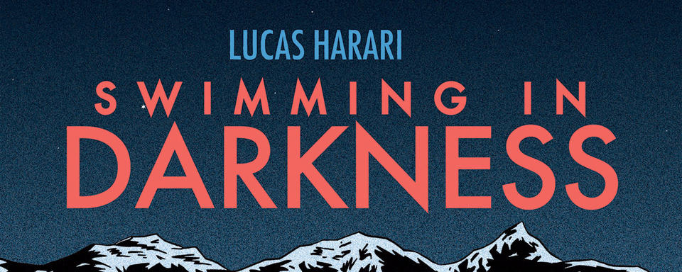 Swimming in Darkness is one of NPR's Favorite Books of the Year