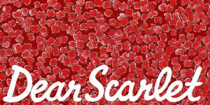 Dear Scarlet shortlisted for the City of Calgary W.O. Mitchell Book Prize