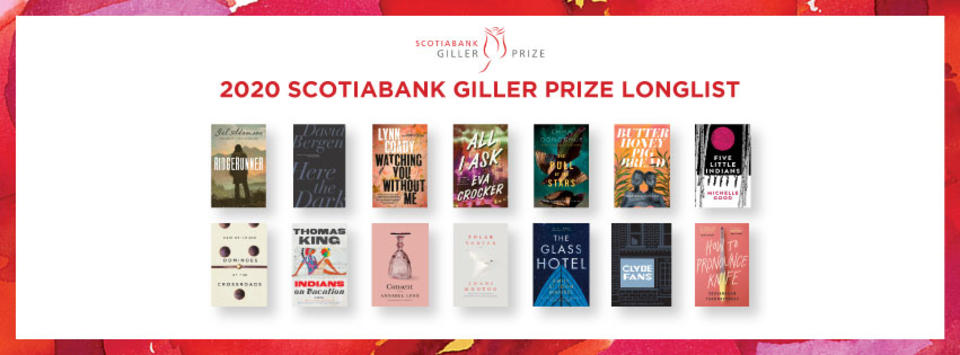 Francesca Ekwuyasi's Butter Honey Pig Bread longlisted for the Scotiabank Giller Prize