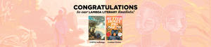Francesca Ekwuyasi and Joshua Whitehead: Lambda Literary Award finalists