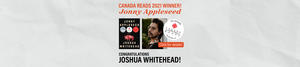 Jonny Appleseed by Joshua Whitehead wins Canada Reads 2021!